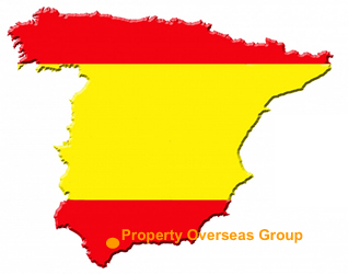 Property Overseas Group Spain
