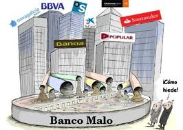 Sareb Bad Bank